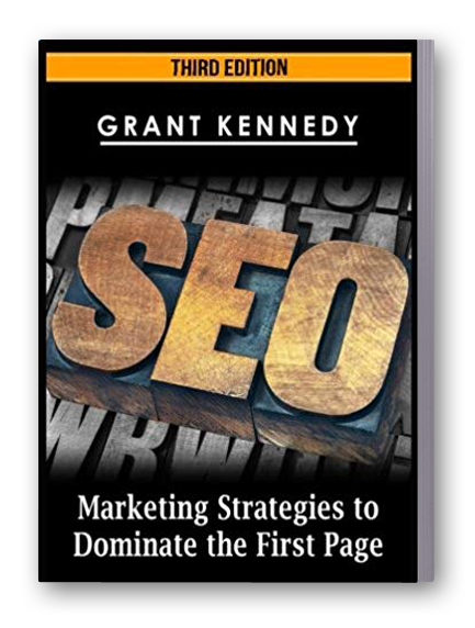Marketing Strategies to Dominate the First Page